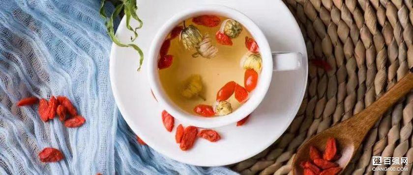 花茶知识之春季养生防感冒