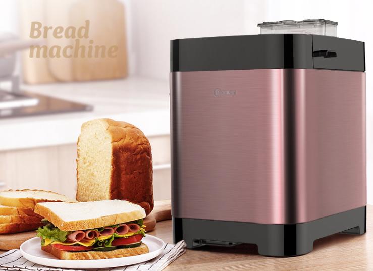 面包机选购指南:教你选择好用的面包机