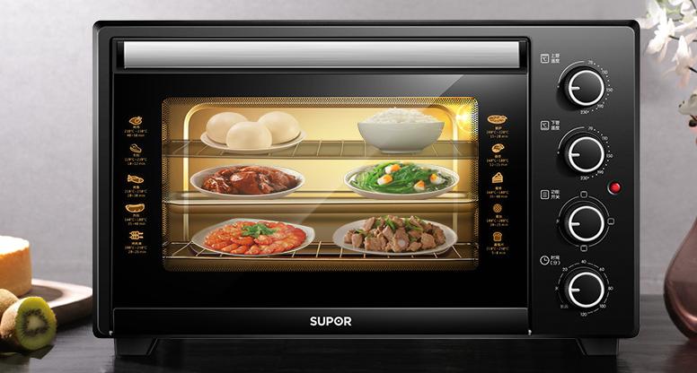 如何正确选择烤箱 家用电烤箱多大适合