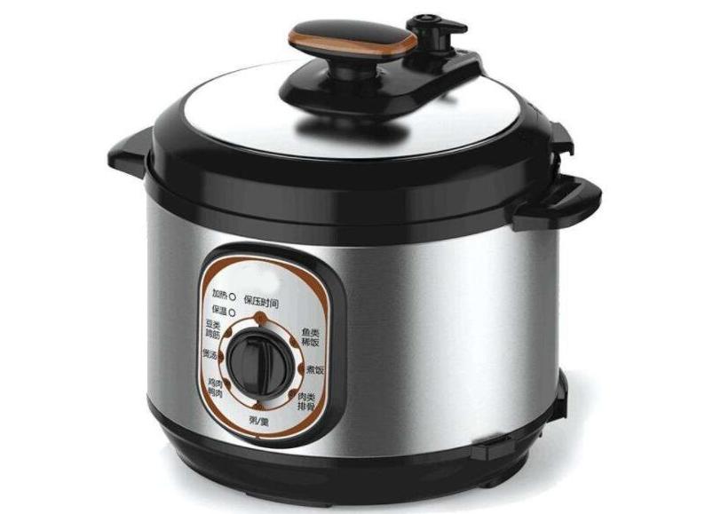 电压力锅选购攻略:如何选购一款好用电压力锅