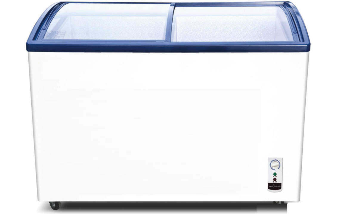 冰柜百科:冰柜该怎样除冰 冰柜分类、保养、维护全攻略