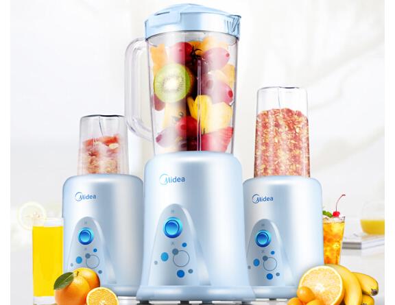 榨汁机和破壁机哪个好 榨汁机如何选购