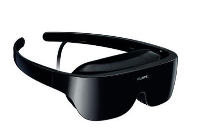 华为VR Glass明日开售:可折叠轻薄设计
