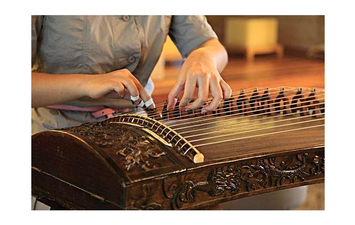 古筝如何选择 古筝与古琴的区别
