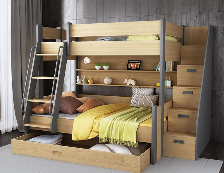 上下床选购指南 如何选择一款适合的上下床