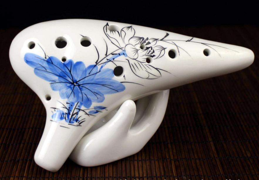 陶笛知识百科:陶笛如何学 陶笛演奏的演奏技巧