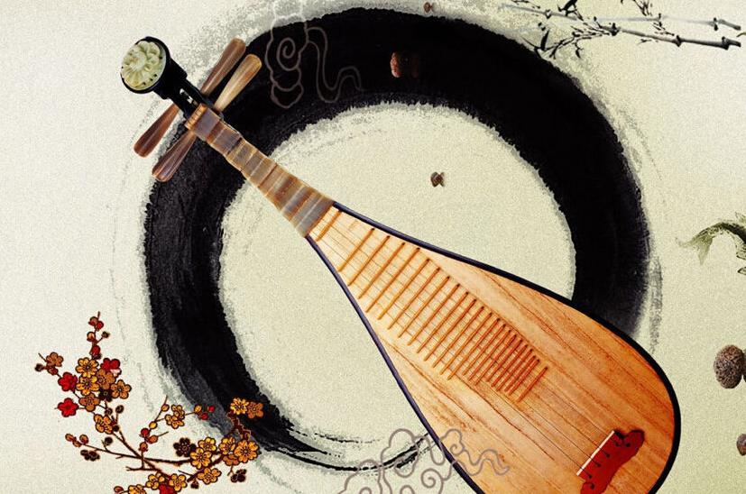 初学者该如何学习琵琶 看了这篇文章你就知道了