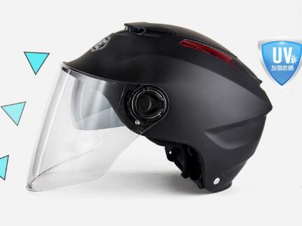 头盔佩戴保安全 关于头盔你要知道的知识