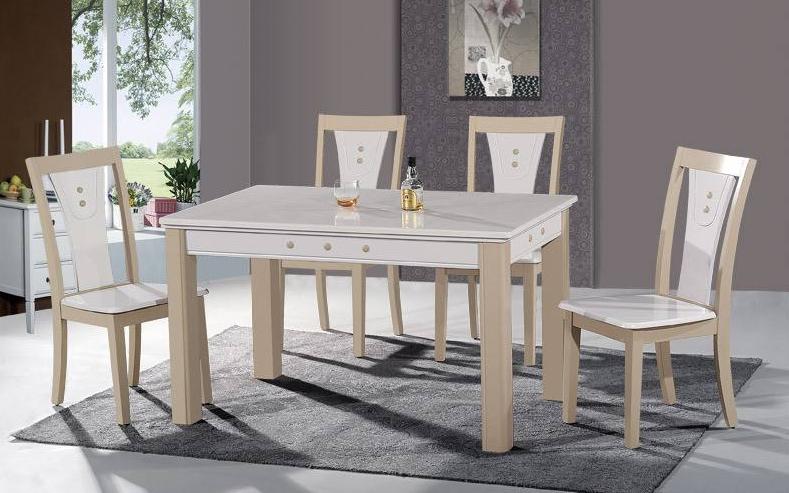 餐桌常用尺寸是多少 餐桌如何保养以及常见问题解决良方