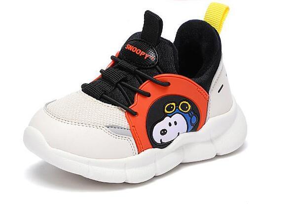 如何正确的选择儿童运动鞋 儿童运动鞋选购攻略