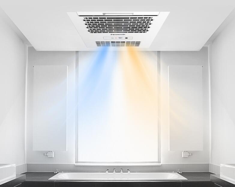 浴霸怎样安装 浴霸选购使用注意事项