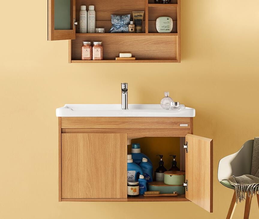 浴室柜材质哪种比较好 浴室柜如何选购