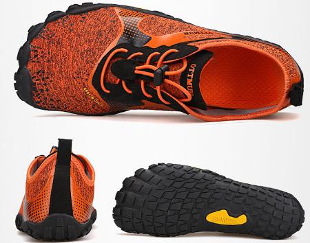 攀岩鞋知识百科:关于攀岩鞋你需要知道这几点