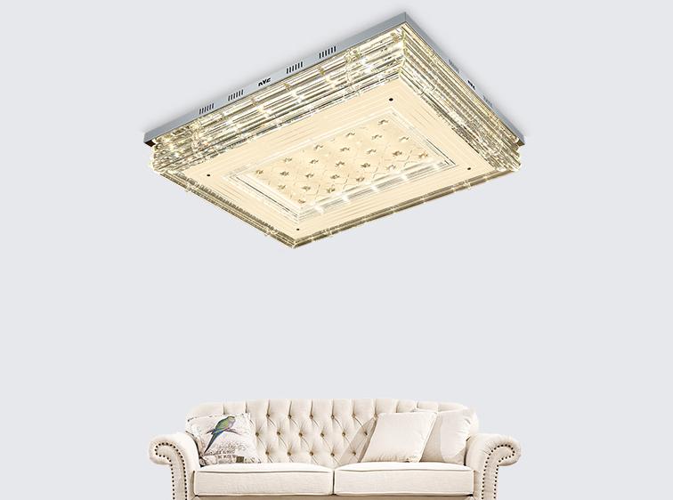 吸顶灯如何选择 吸顶灯安装要注意哪些事项