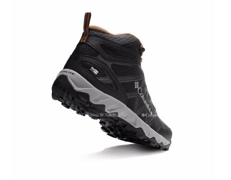 登山鞋如何选购 登山鞋和徒步鞋有什么区别