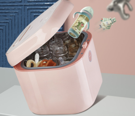 奶瓶消毒器知识分享:奶瓶消毒器有必要吗