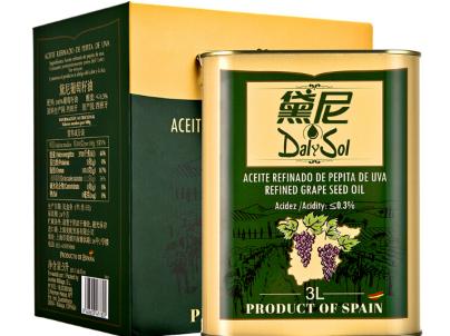 葡萄籽油营养价值如何 葡萄籽油怎么吃
