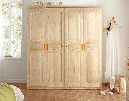 松木家具木材种类 松木家具选购与保养