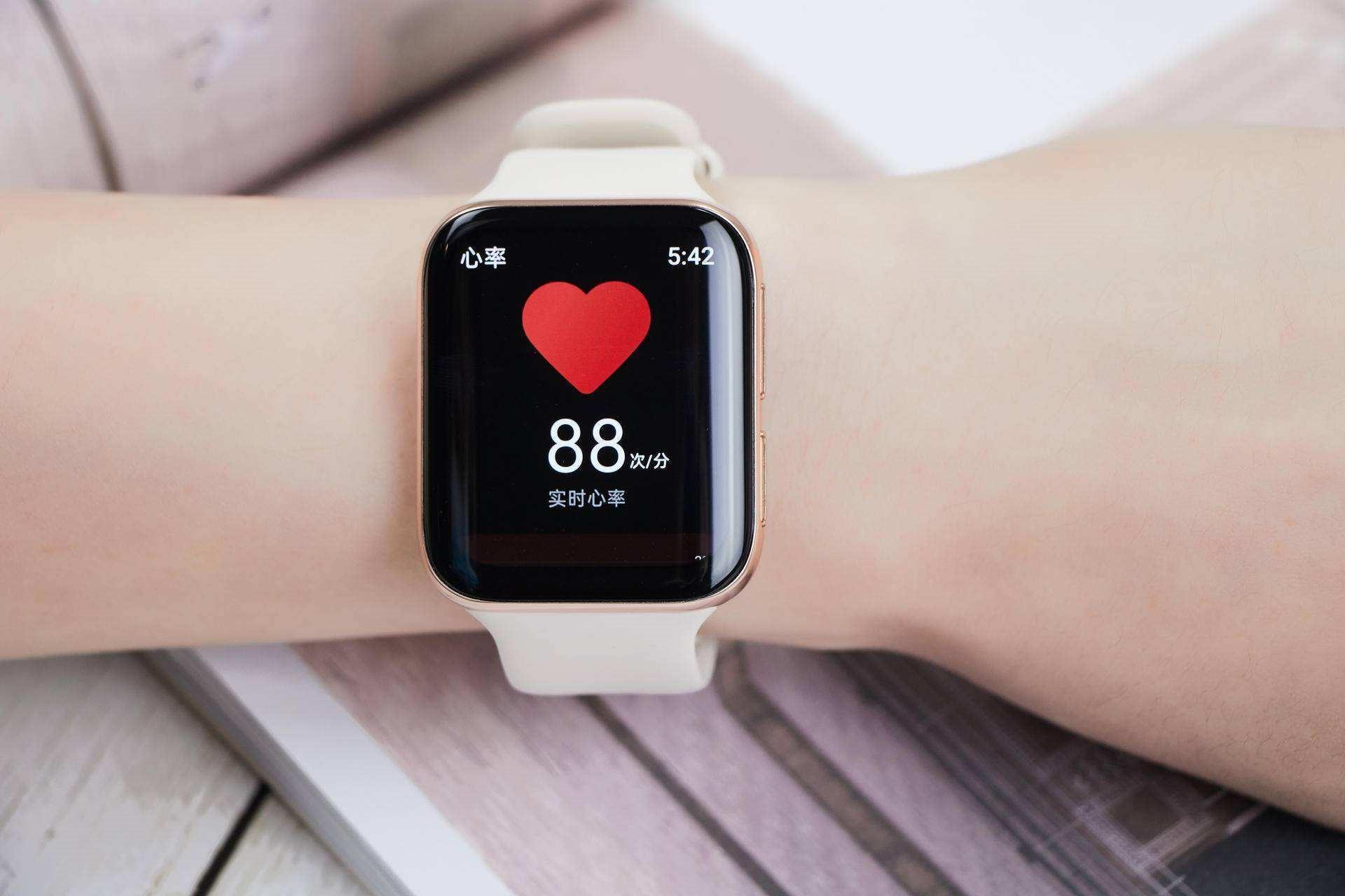 OPPO Watch为何能被称为安卓中的苹果