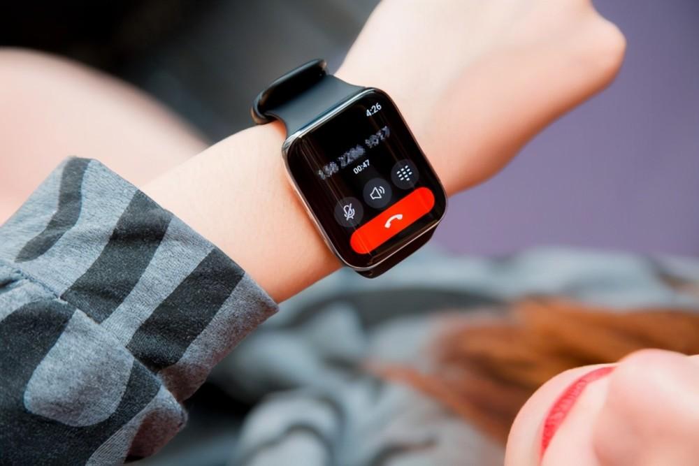 OPPO Watch跟Magic Watch2该买哪个?个人使用习惯很重要