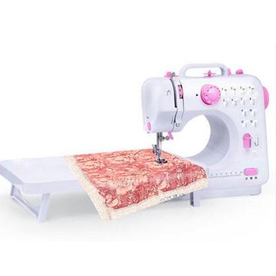 缝纫机品牌排行
