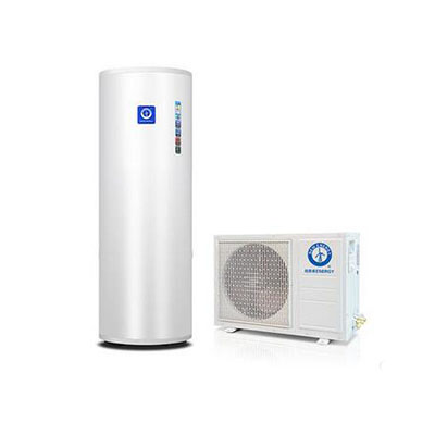 空气能热水器品牌排行