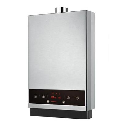 燃气热水器品牌排行
